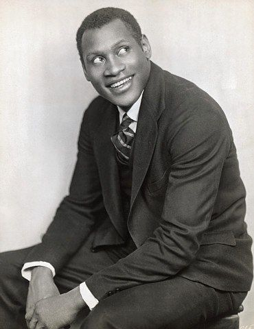 23 января 1976 года скончался американский певец, актер и правозащитник Поль Робсон / Историческая справка