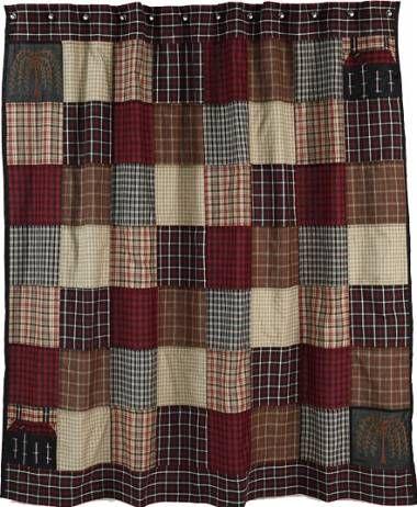 Primitive Shower Curtains Cheap Curtain Menzilperde Net