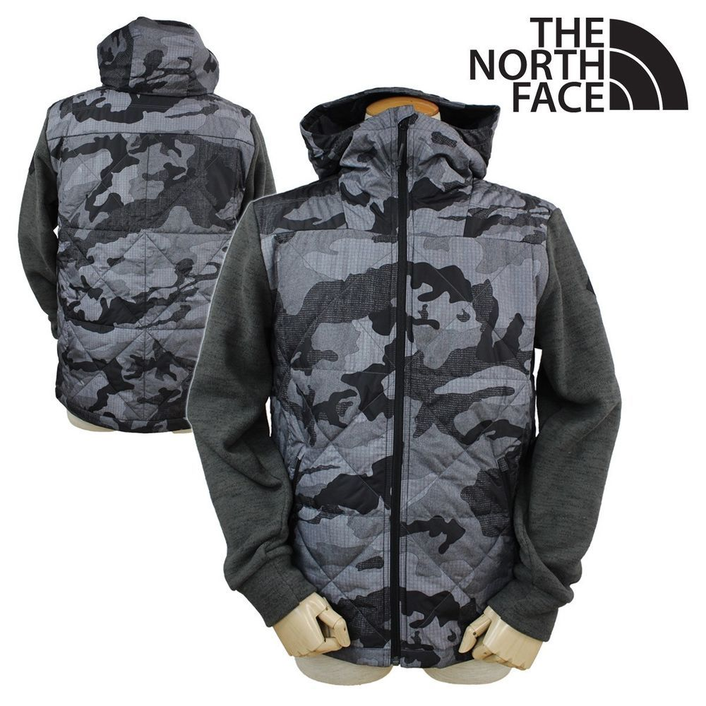 The North Face Skagit Insulated Jacket Men's