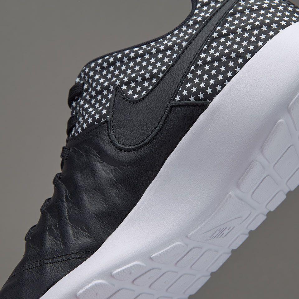Nike FC Roshe Tiempo VI - Noir