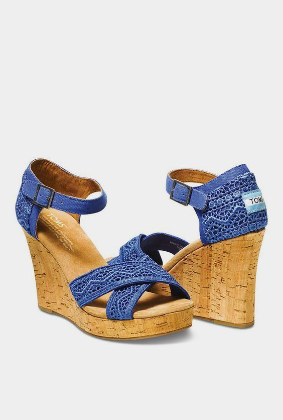 60 Wedge Sandals To Wear Now Source by petpenufva