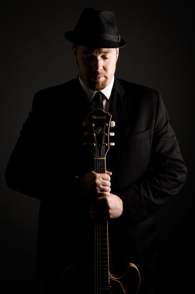 Check out Eric Krasno on ReverbNation