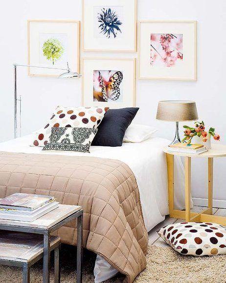 cabeceros originales para tu cama ideas para decoracion con la serie de fotos