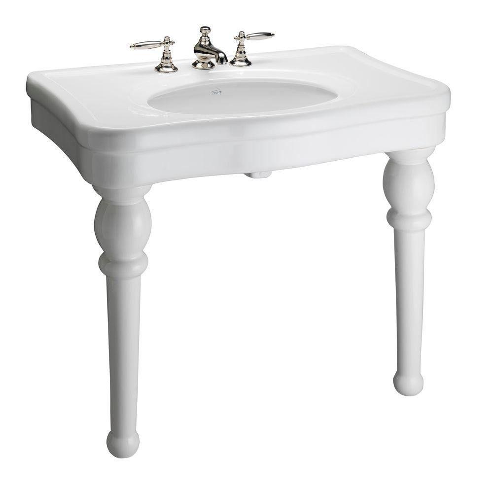 Versailles 42 Single Bathroom Vanity Set