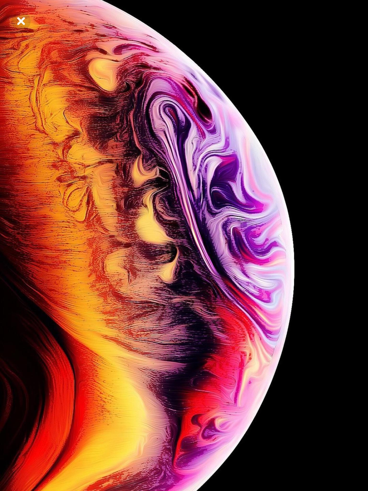 Iphone Xs And Xs Max Wallpaper In 2019 Apple Wallpaper