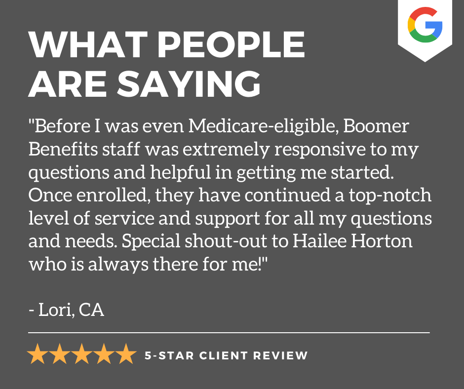 Review Of The Week Boomerbenefits Com Want To See More Reviews
