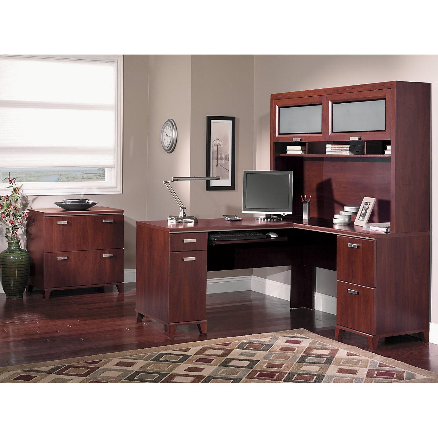 Bush Office Desks Best Home Furniture Check More At Http Michael