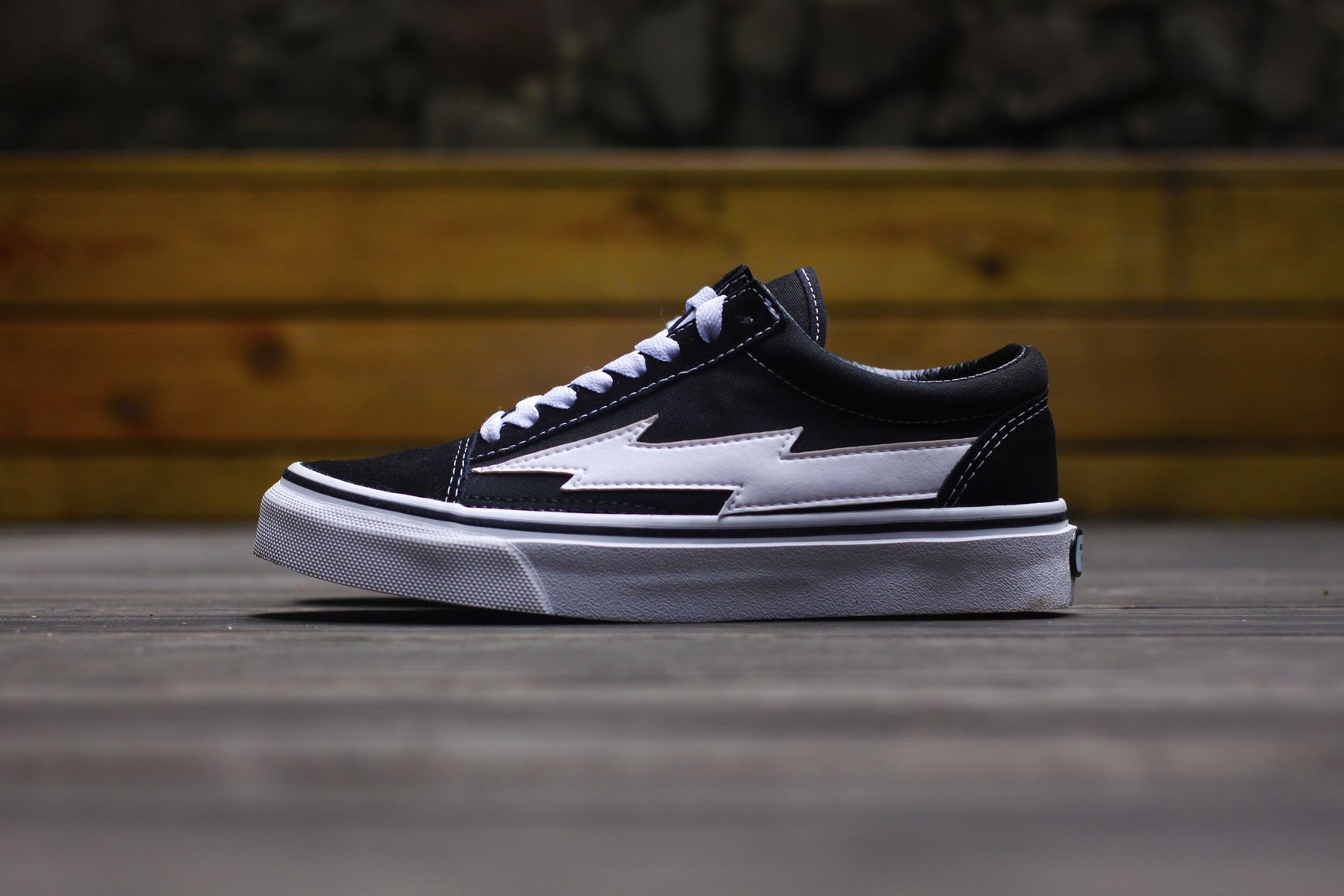 An Official Look At Ian Connor S Vans Inspired Revenge X Storm Silhouette Trending Shoes Womens Shoes Wedges Leather Shoes Woman