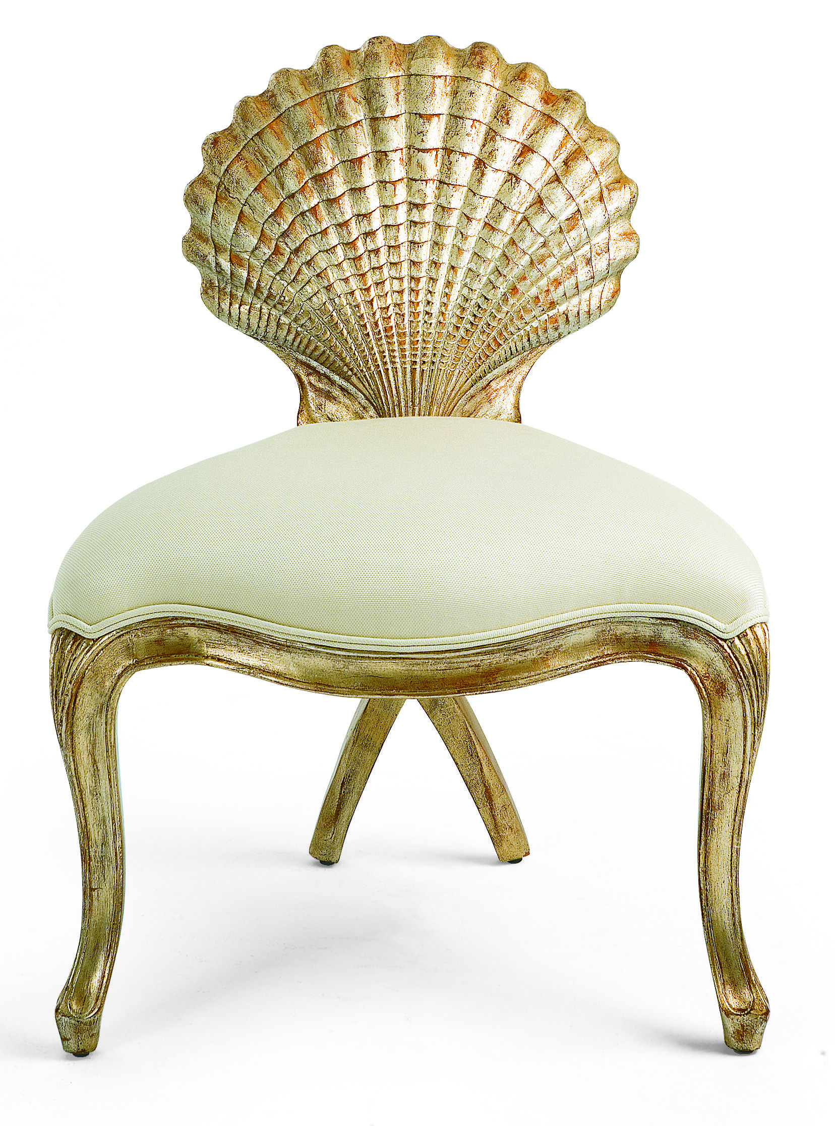 Venus Shell Backed Chair By Christopher Guy Chair