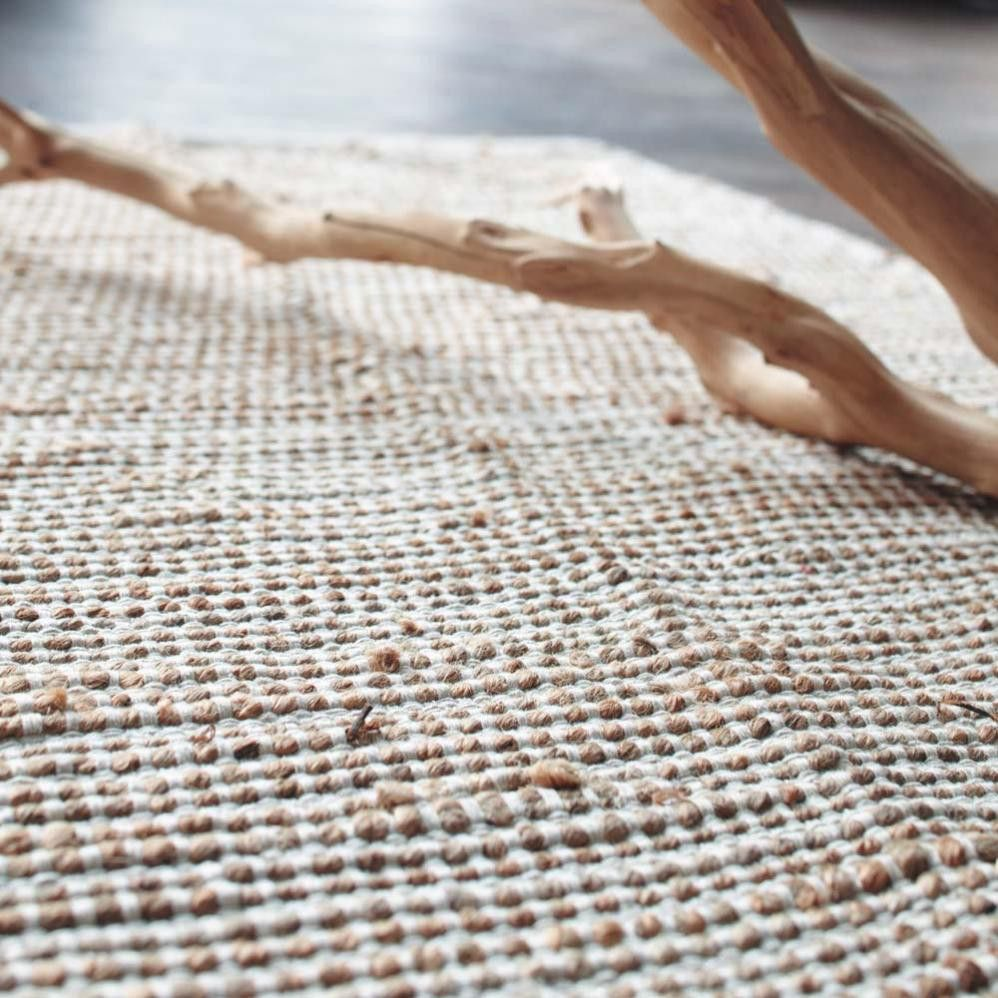 Tapis Lodge - Maisons du Monde | Le tapis ↔︎ La nature