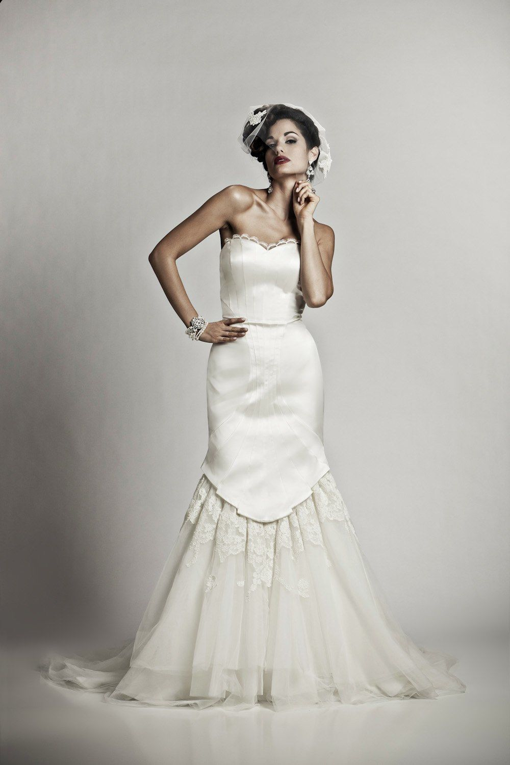 Friday favouritesuvintage inspired wedding dresses pinterest