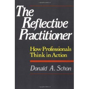 The Reflective Practitioner How Professionals Think In Action Amazon Es Donald A Schon Luria Schon Reflective Practitioner Reflective Practice Reflective
