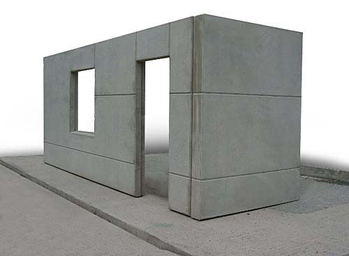 Green Products Precast Concrete Panels Precast Concrete Concrete Wall Panels