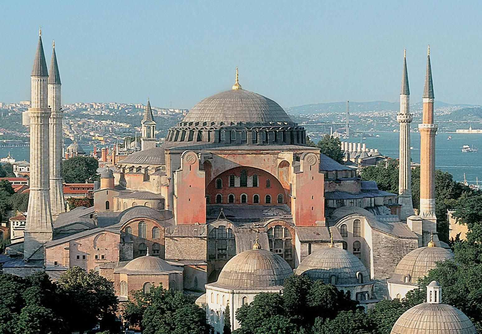 Image result for HAGIA SOPHIA