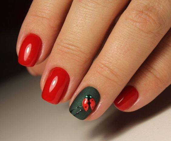 Pin by Mandy <3 on Beauty Nails Hairstyles Makeup | Pinterest ...