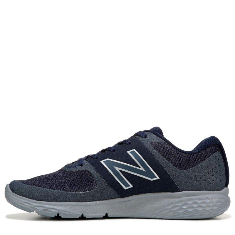 New Balance Men's 365 V1 Medium/Wide/X-Wide Sneakers (Blue)