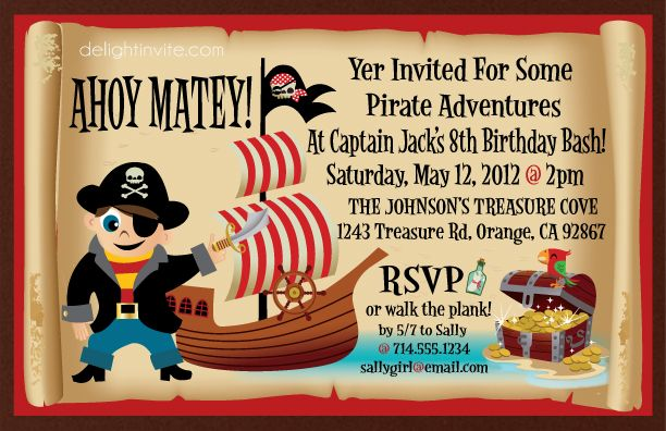 Download Now FREE Template Birthday Party Invitation Wording Ideas - free template for birthday invitation