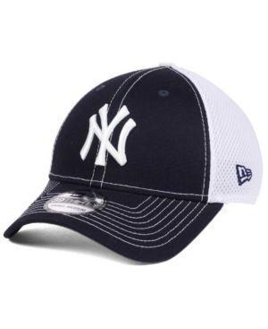 info for 62f07 b7da6 ... get new era new york yankees team front neo 39thirty cap navy navy m  daf70 7b7a3
