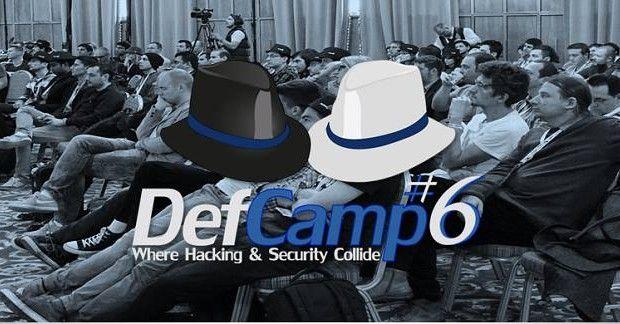 La DefCamp 2015 vei afla cât de uşor îţi pot fi furate datele pe Internet | Fulvia Meirosu