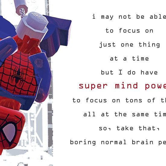 Super Mind Powers!!