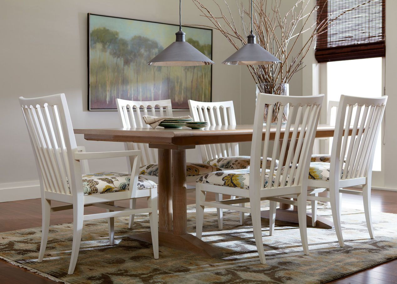 Room · Sayer Extension Dining Table   Ethan Allen