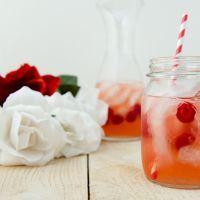 Raspberry Vodka & Beer Cocktail #raspberryvodka Raspberry Vodka and Beer Cocktail~ #raspberryvodka