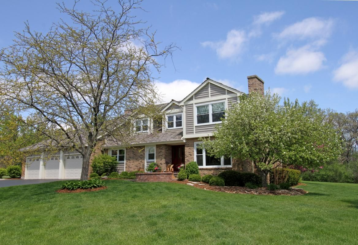 Nestled within the small Village of Green Oaks is where