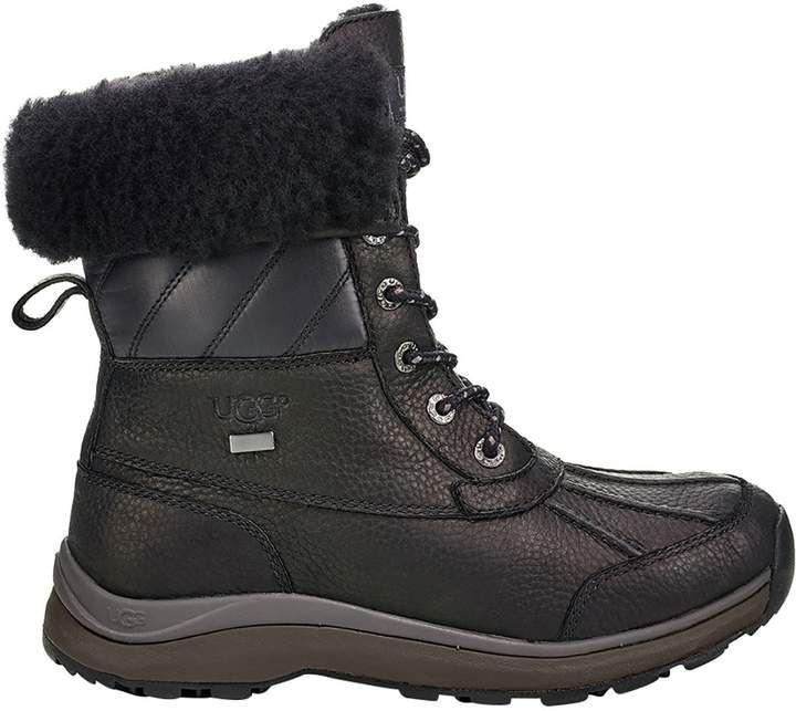 89e72886c7f UGG Adirondack III Quilt Boot - Women's | Products | Ugg adirondack ...