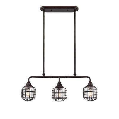 Industrial Island Pendant Lights For Your Kitchen Revolution