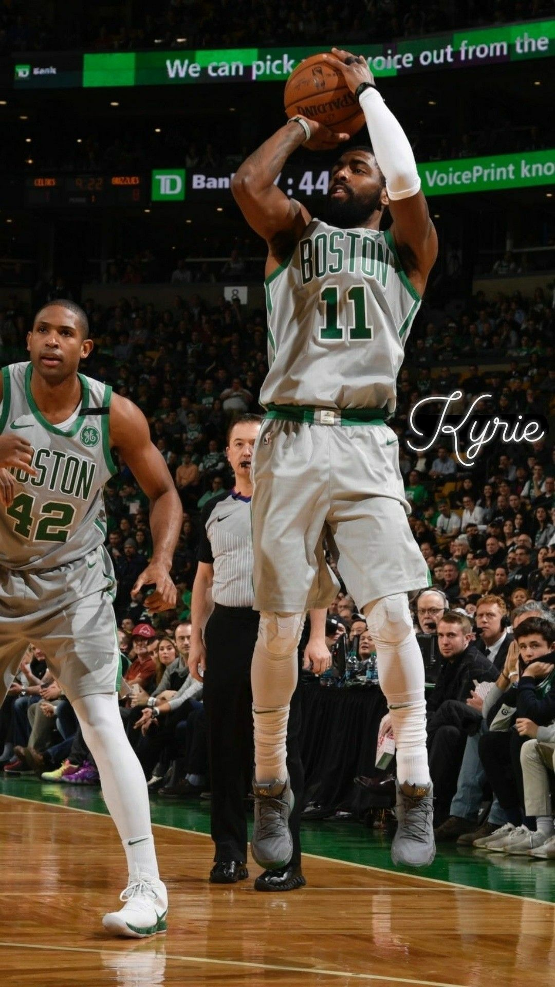 Kyrie Irving Nets Wallpaper Download In 2020 Kyrie Irving Basketball Quotes Girls Kyrie