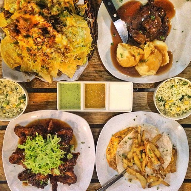 Silantro Fil Mex Cantina Foodie   Restaurants Pinterest - invitation maker in alabang town center