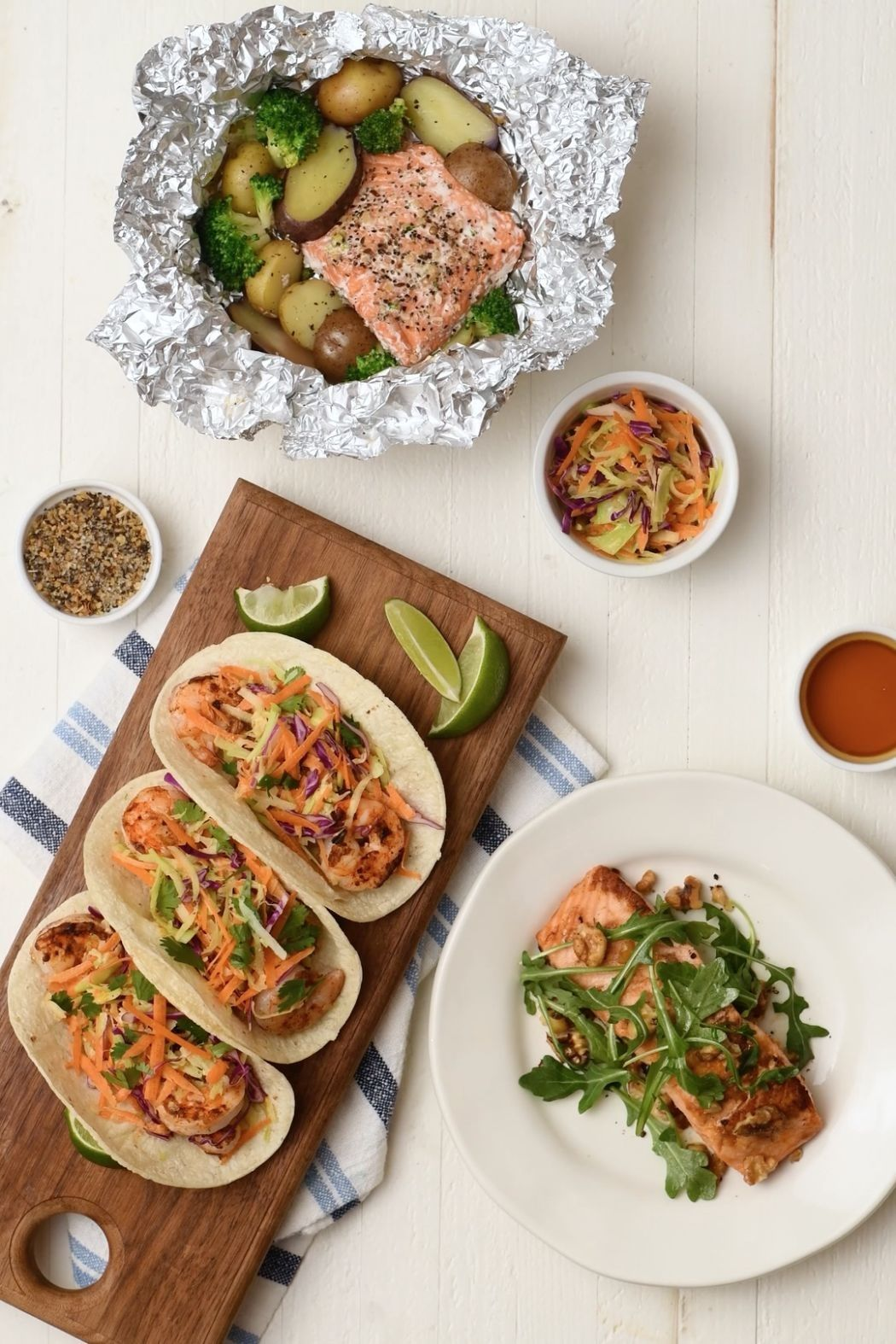 Six Seafood Tips for Fabulous Fish ALDI Test Kitchen tips