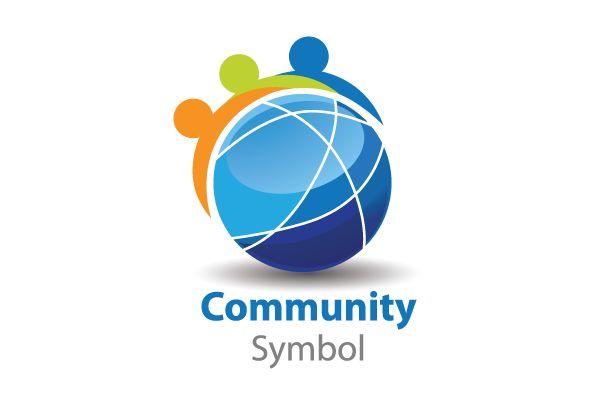 community logo design - Google Search | ICO logo | Pinterest ...
