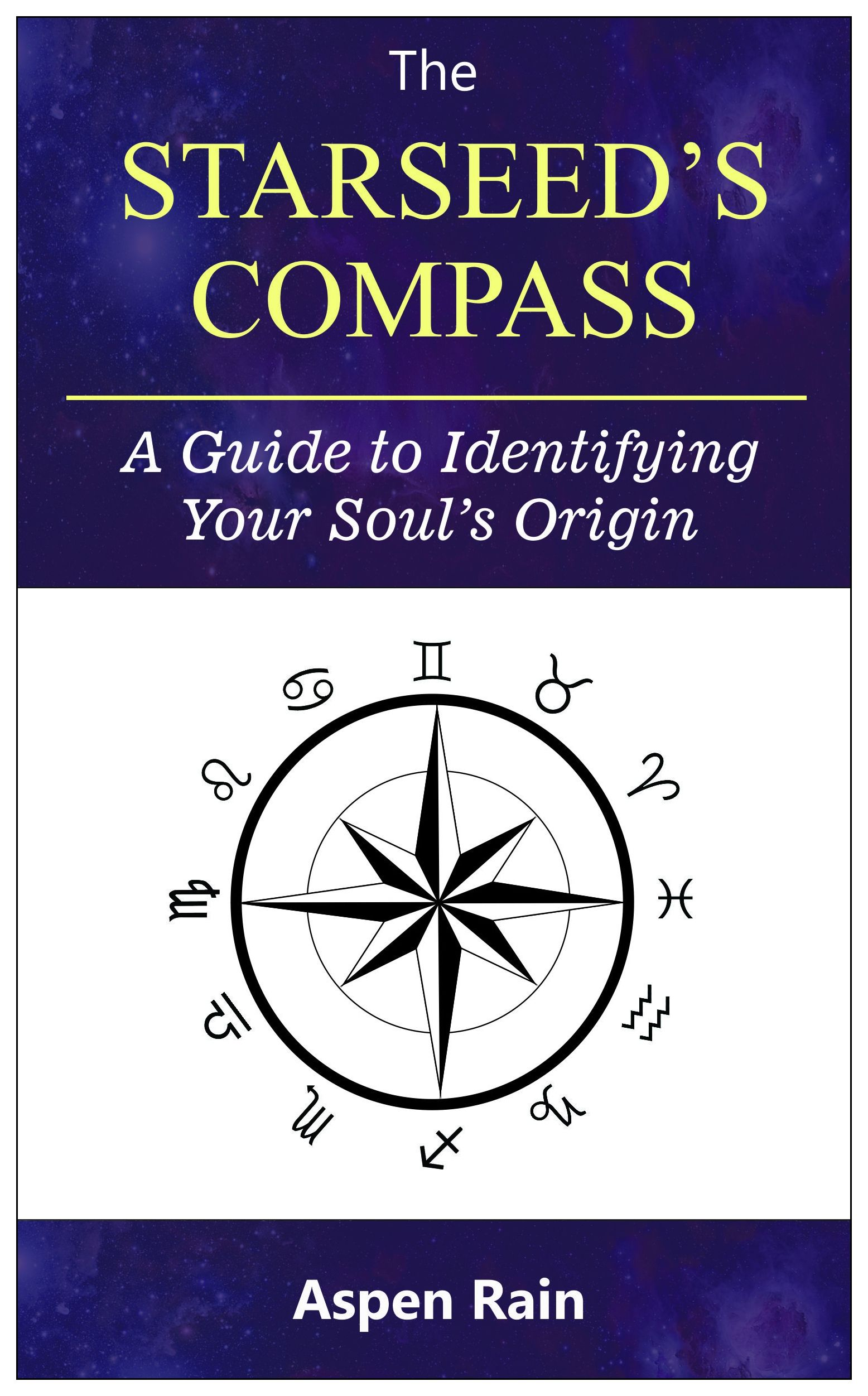 Starseed's Compass: Identifying Your Starseed Origins | Study It