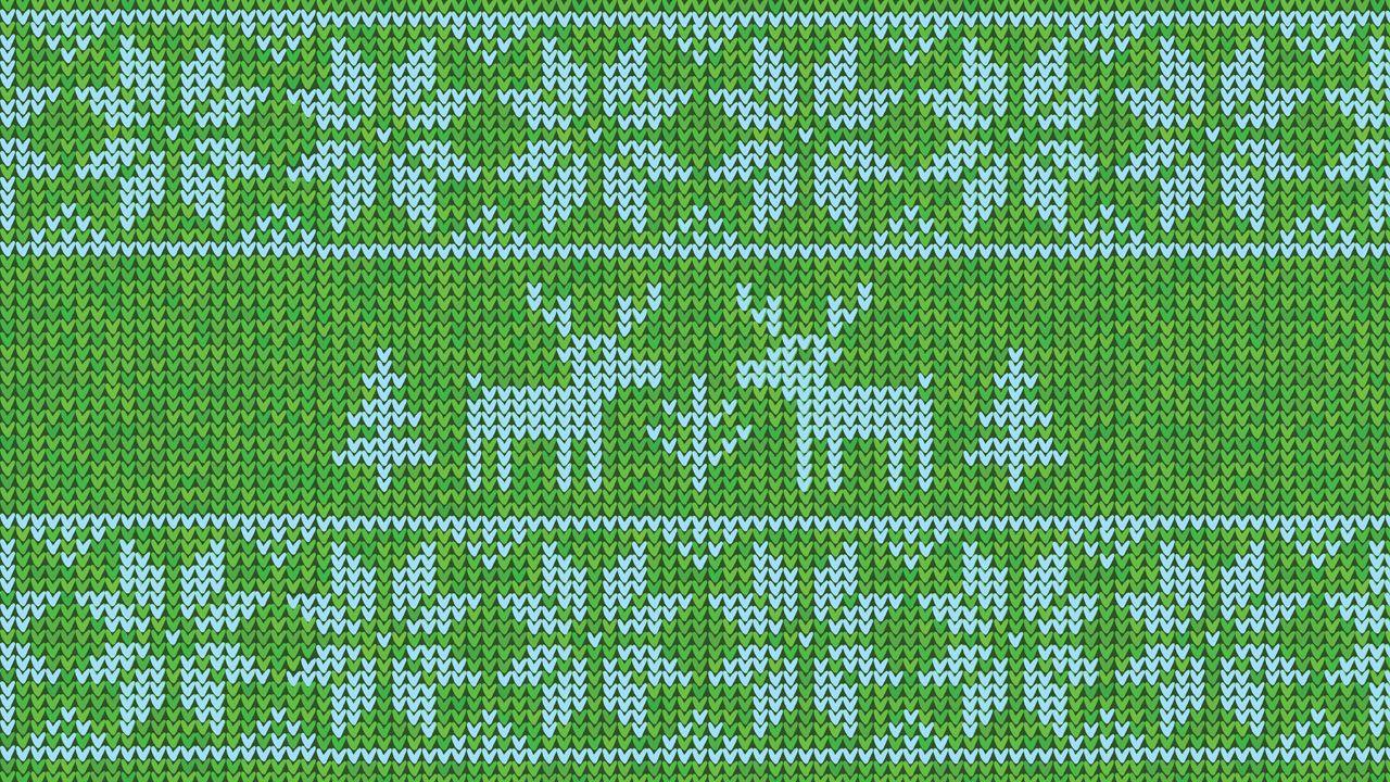 sweater desktop wallpaper - Christmas Sweater Wallpaper