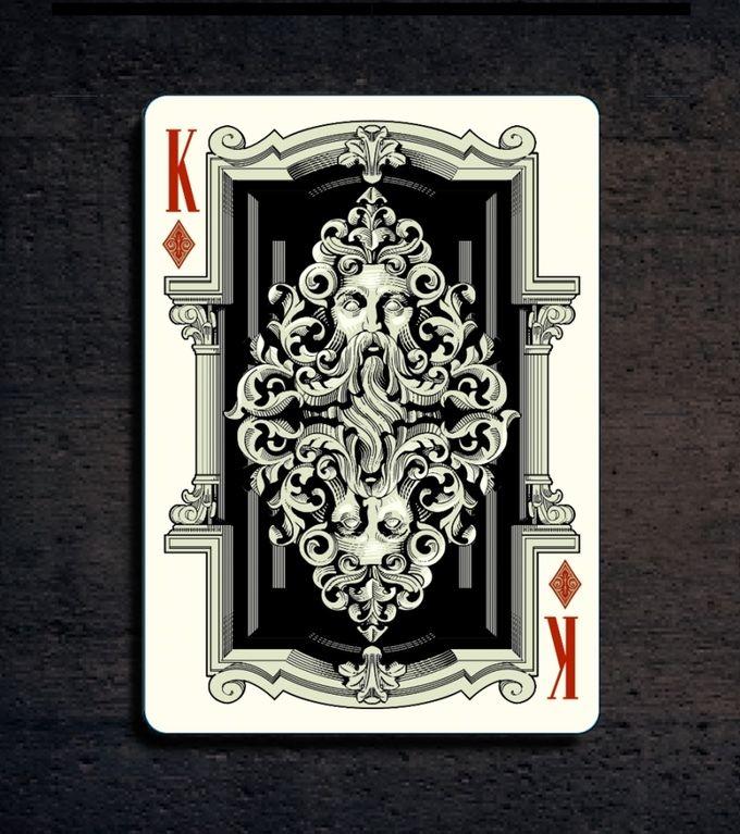 King of Diamonds
