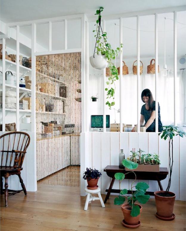 Vintage ❤ intérieur de Sandrine, créatrice de Neëst - 13zor ...