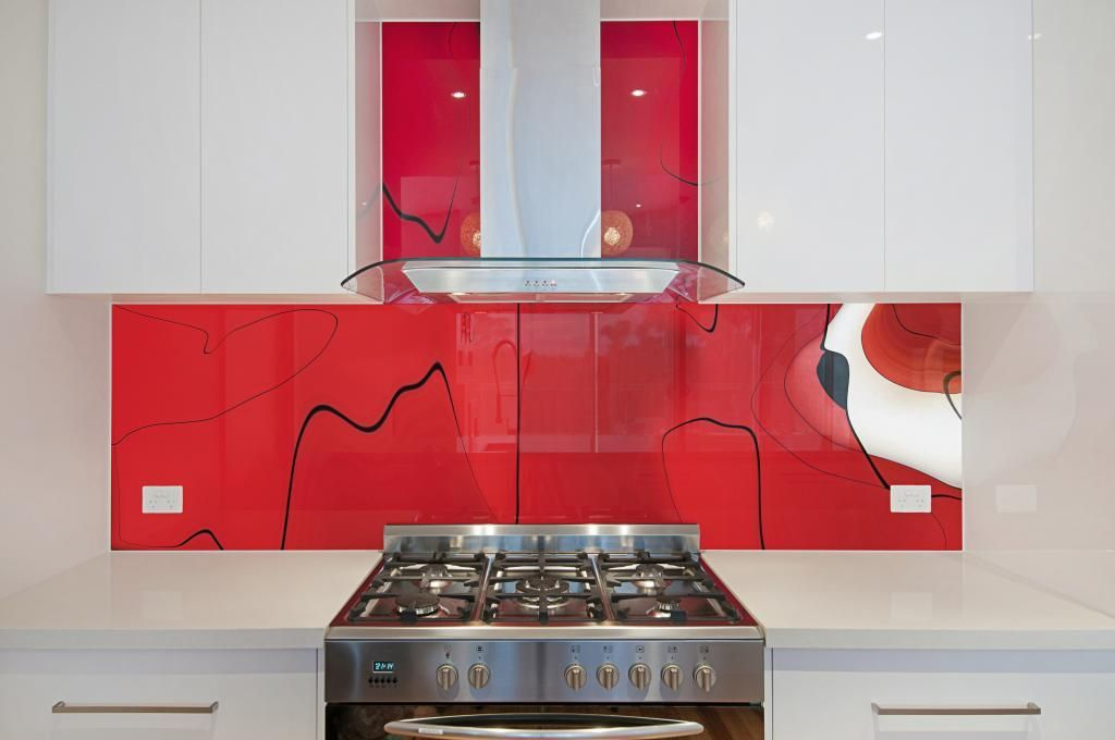 Kitchen Splashback Design Ideas   Get Inspired By Photos Of Kitchen  Splashbacks From Australian Designers U0026