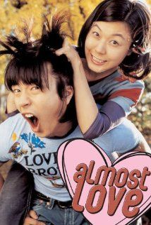Almost Love | Good Korean Movies | Almost love, Korean drama
