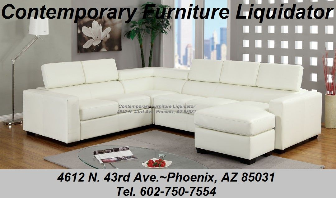 Living Rooms | Modern Furniture Phoenix Furniture Discount ...