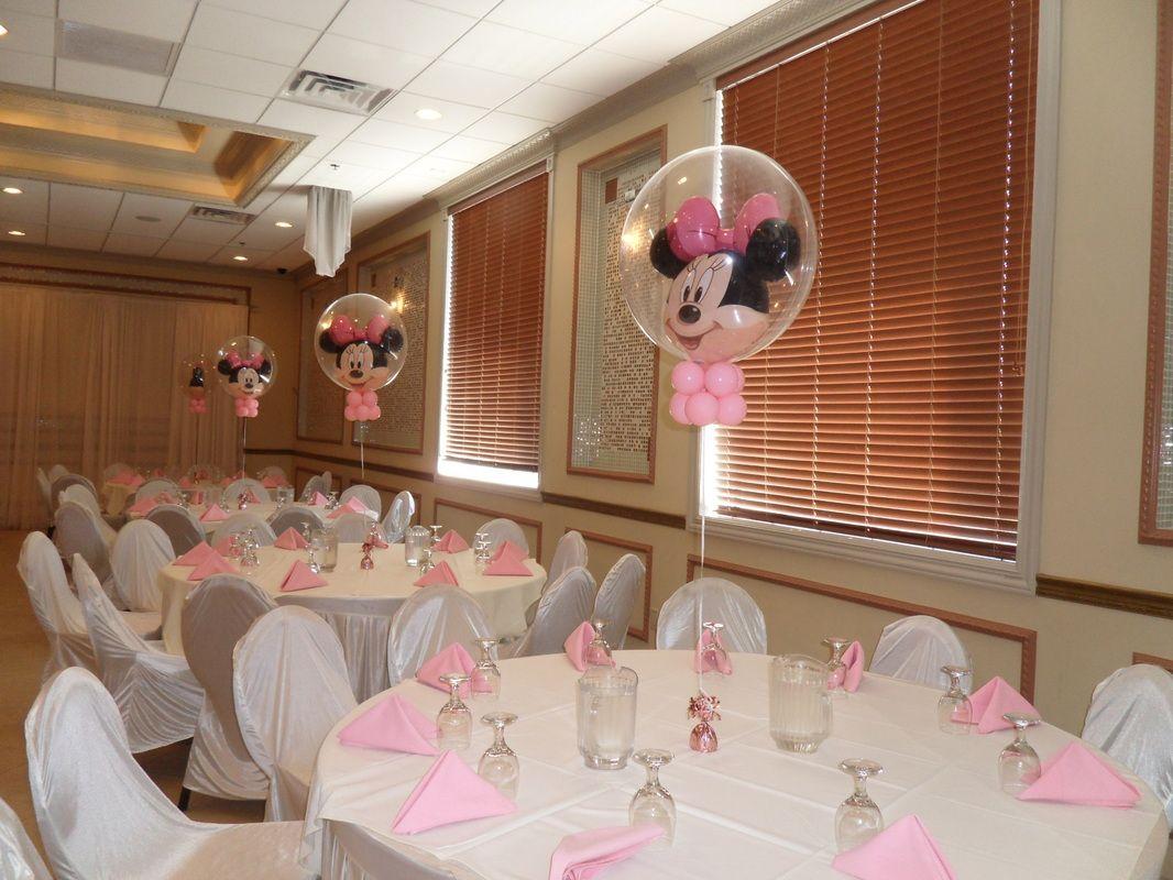 Tavolo Minnie ~ Risultati immagini per come sistemare un tavolo per una festa di