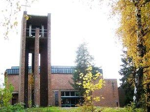Lamberset Kirke