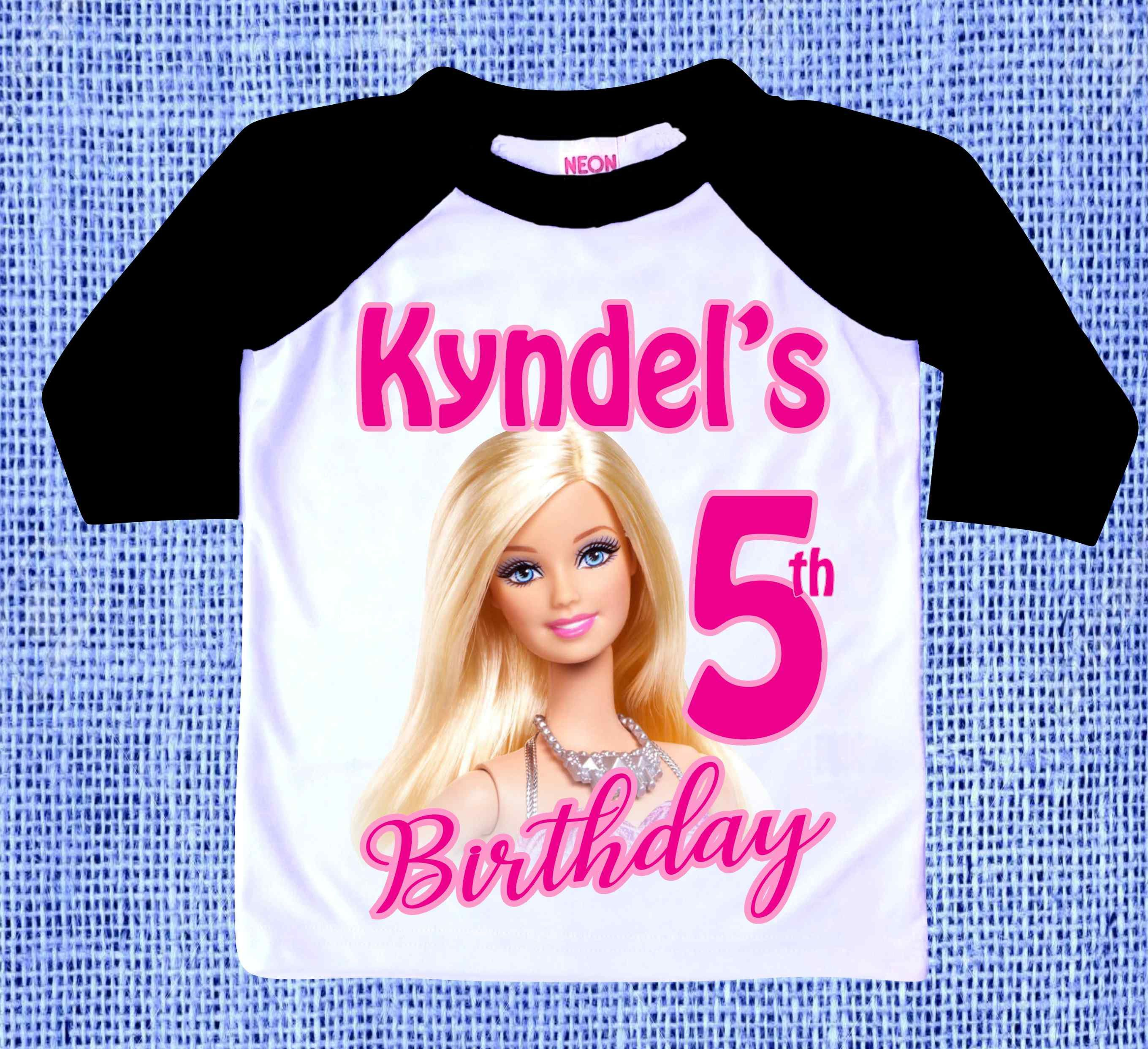 Featured Etsy Product Barbie party, Etsy, Bridal shower
