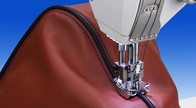 The Hog Ring Auto Upholstery Community Durkopp Adler Sewing