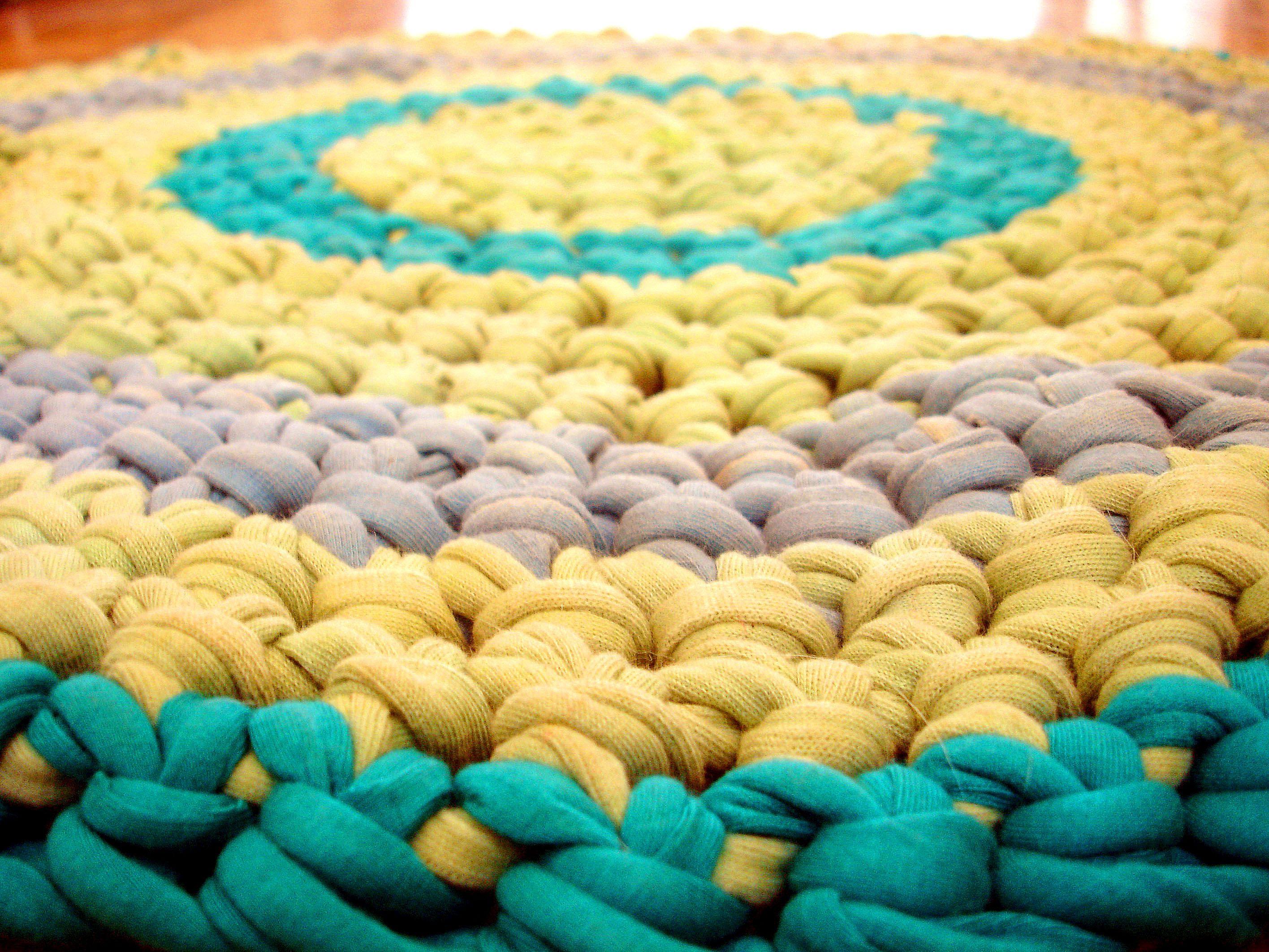 alfombra turquesa 4 - Rugs, Decor, Home decor
