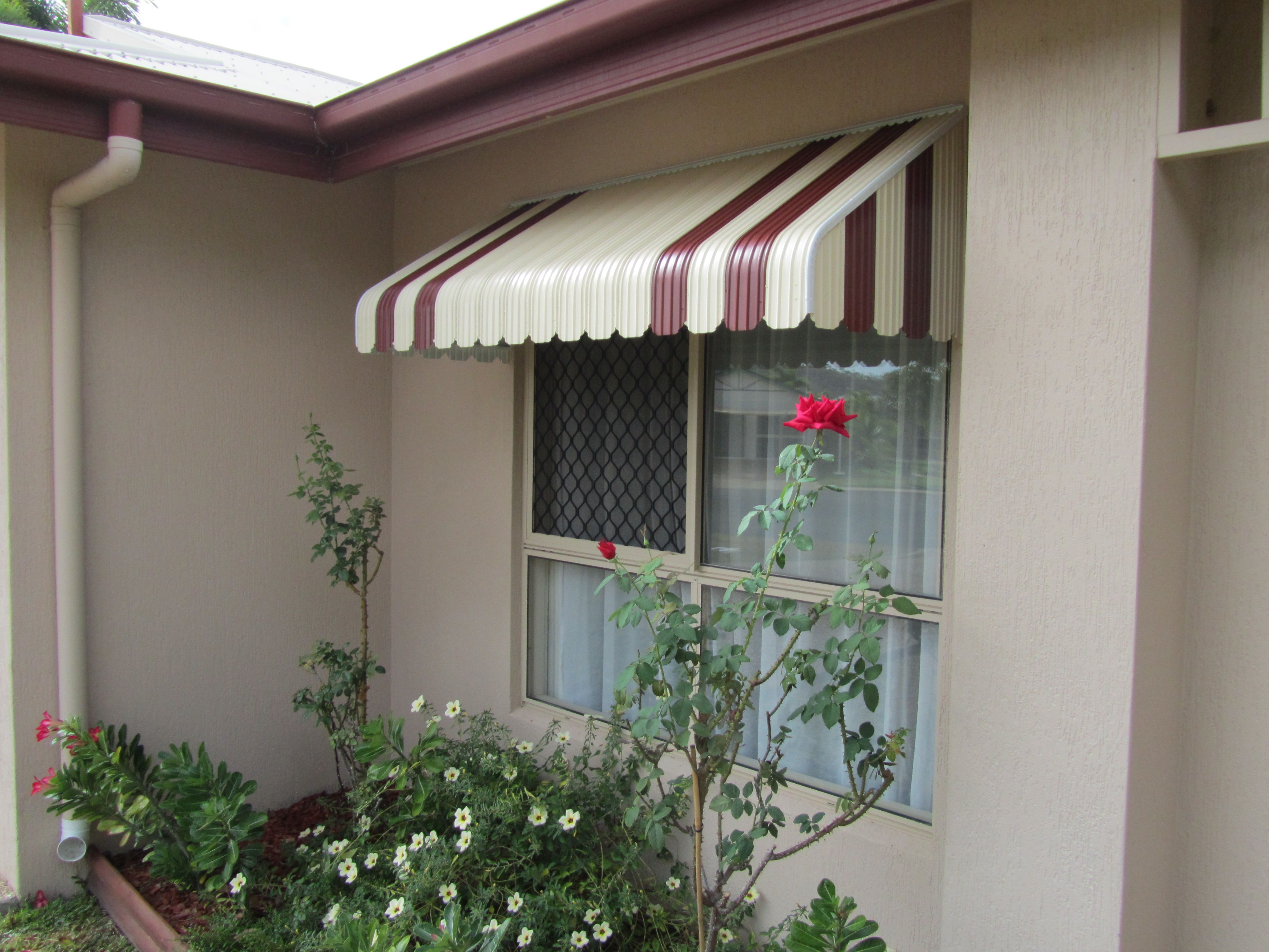 Photos Of Awnings And Blinds Shutters