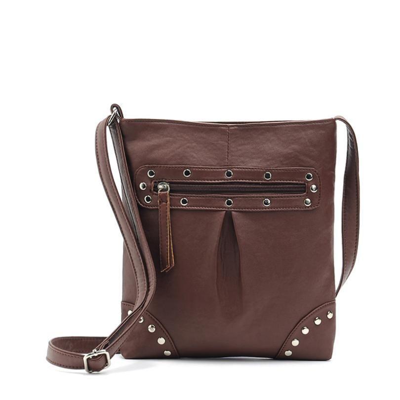 Xiniu Womens Leather Handbag Satchel Cross Body Women Shoulder Bag Large Tote S Messenger Bags Bolsa
