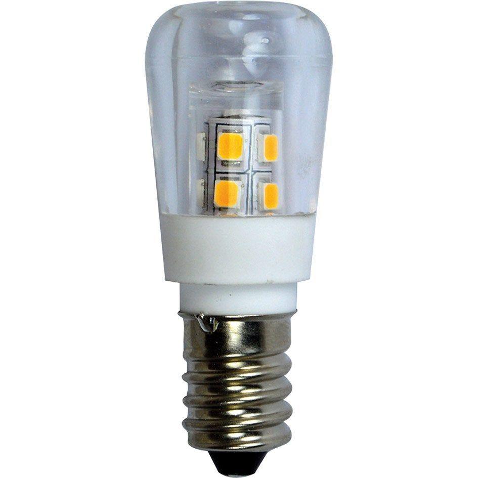 Ampoule Led Poire E14 220 Lm Blanc Chaud Tibelec Portail Electrique Led Et Ampoule
