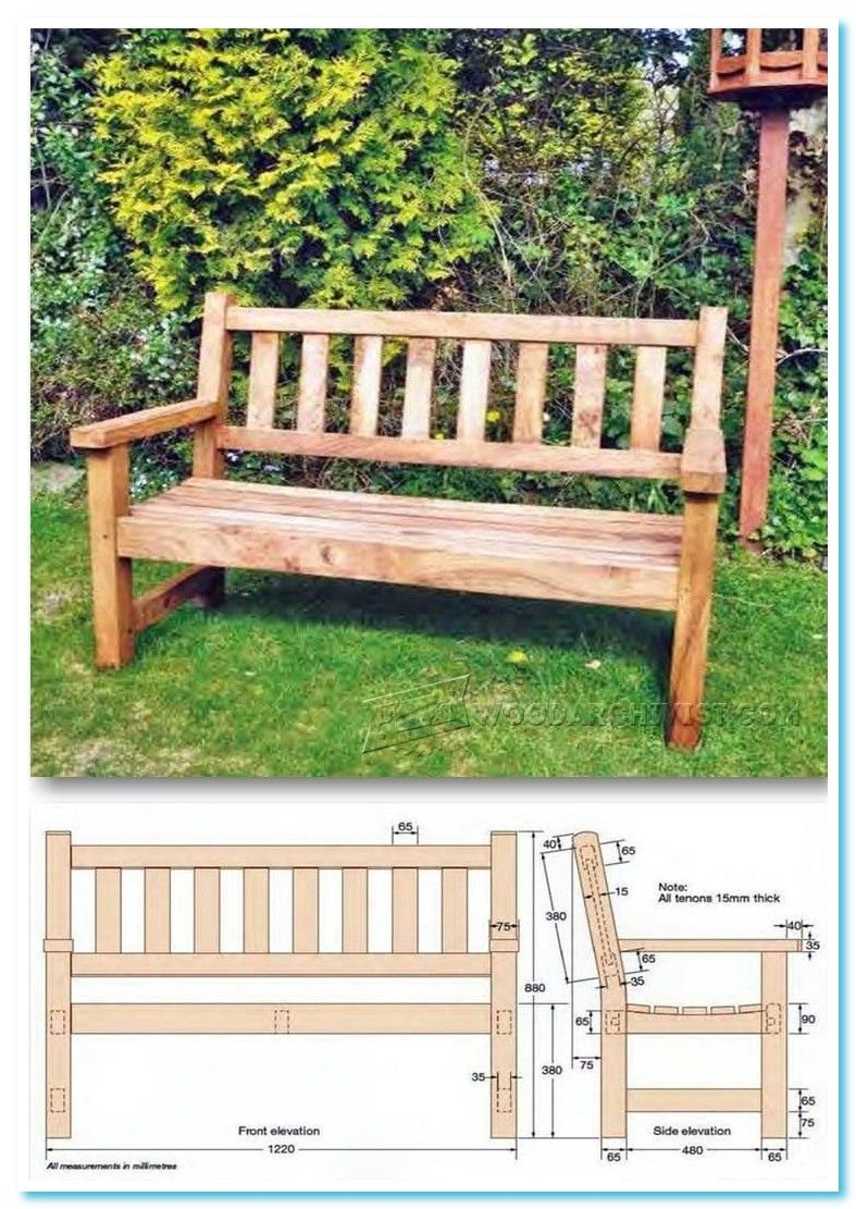 40 Reference Of Timber Bench Outdoor Furniture Garden Bench Plans Outdoor Furniture Plans Wooden Garden Benches