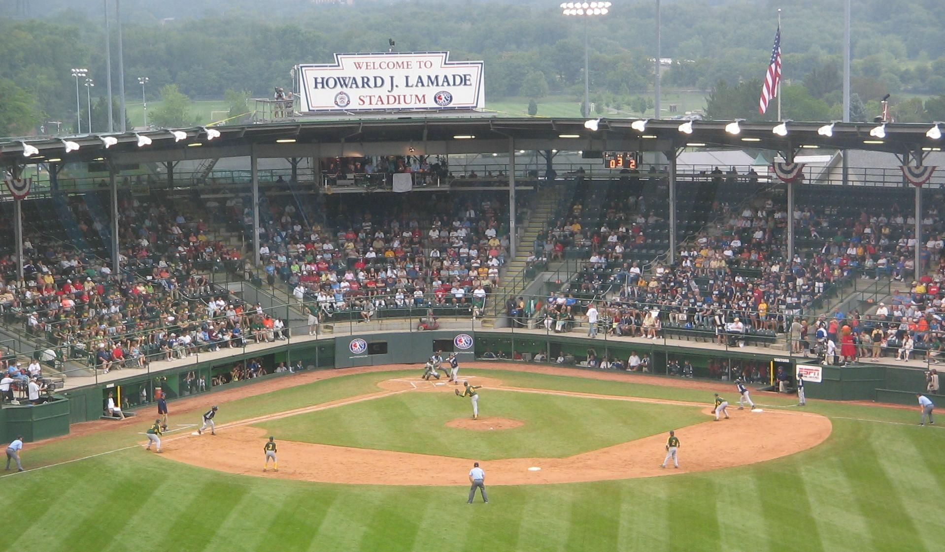 6 Ways To Spend Your Weekend In Williamsport Pa Little League Williamsport Usa Baseball